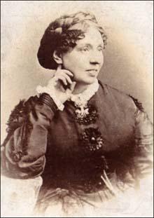 Emma Hardinge
