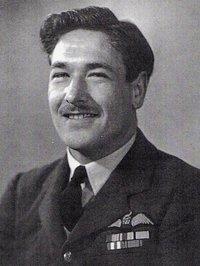 George RAF
